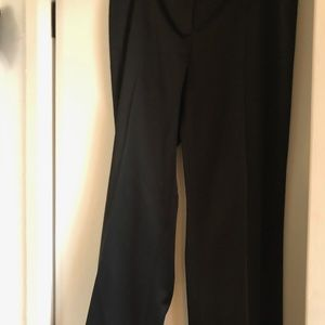 "Calvin Klein ""satin"" pants"